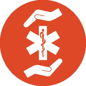 MediRevv insurance extended business office icon