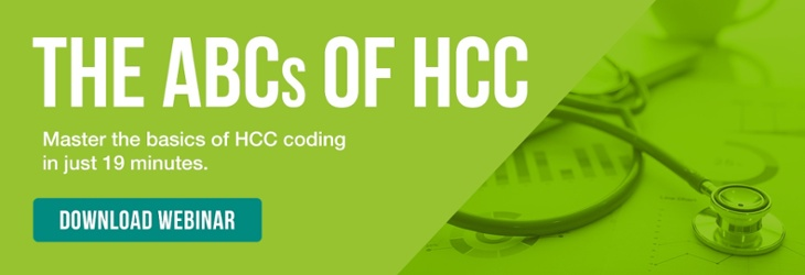 ABCs of HCC webinar on HCCs