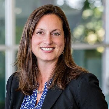 Amy Cerruti, Senior Vice President of Sales