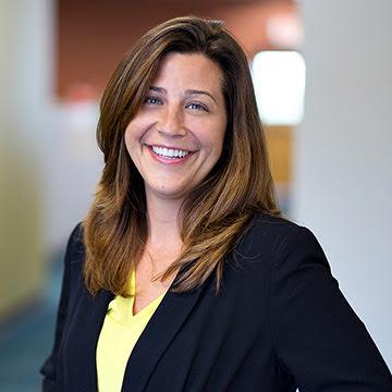 Kristen Hughes, Director, Strategic Partnerships