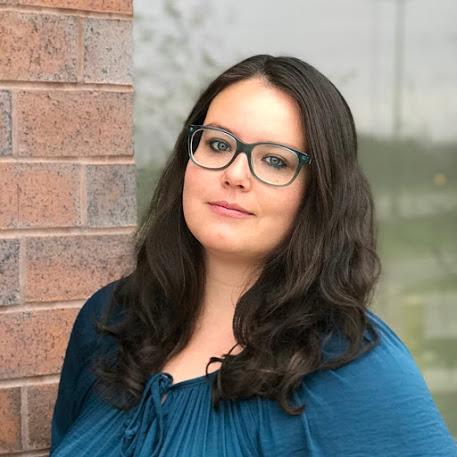 Lisa Skriver, Inbound Marketing Lead