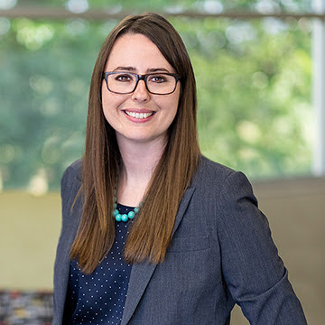 Rachel Trevizo, Vice President, Revenue Cycle Services