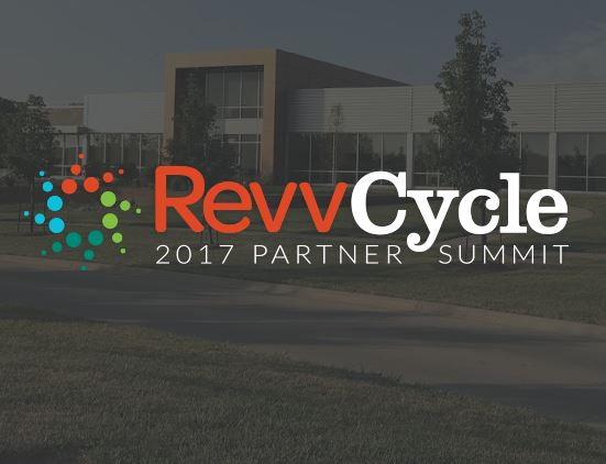 RevvCycle Partner Summit 2017 | Keynote + sessions