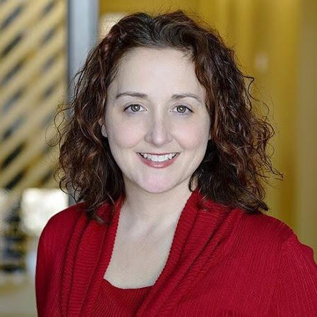 Kimberly Vegter, Coding Services Educator