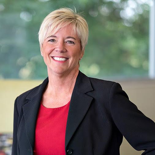 Dee Rountree, Director of Sales Support