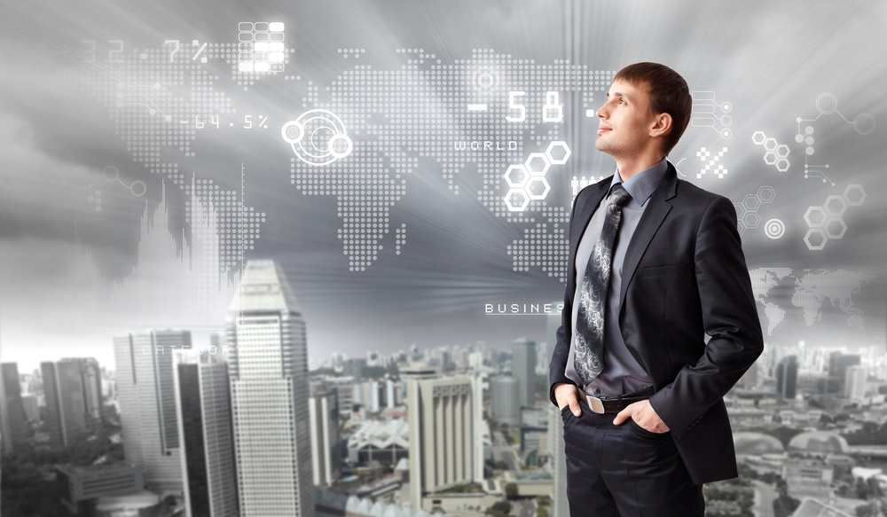 Image of business person with digital symbols.jpeg
